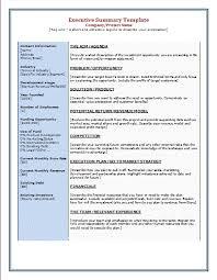 Sample Executive Summary Template Awesome Executive Summary Template Microsoft Word 48 Radio Merkezi
