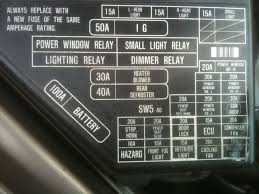 2008 acura rl wiring diagram 2008 automotive wiring diagrams in 2006 acura tl horn relay location at 2008 Acura Tl Fuse Box