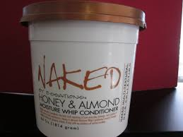 PhenomenalhairCare Product Review Naked by Essations Honey and.