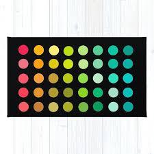 pantone rug rug pantone color ruggine pantone universe prismatic rug pantone rug universe