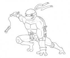 Small Picture mutant ninja turtle coloring pages animalscoloring 545470