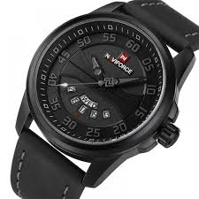 <b>Men</b> Fashion Casual Watches <b>Men's</b> Quartz <b>Clock Man</b> Leather ...