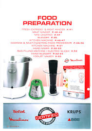 Page 1 FOOD PREPARATION FRESH EXPRESS S. NMEAT N ...