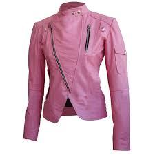 women leather jacket leather jacket for women pink leather jacket best leather jacket