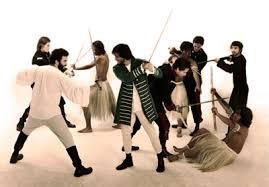 Resultado de imagen para obras teatrales en la epoca colonial