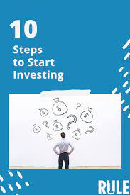 Investing for Beginners: Start Investing in 10 Simple Steps in 2021 |  Investing, Start investing, Smart investing