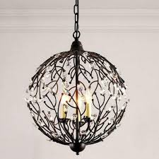 best 25 industrial lamp shade ideas on concrete light designer chandelier shades