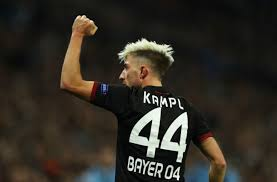 Alors qu'il affiche un très bon niveau depuis son retour de blessure Rb Leipzig Move For Kampl As Possible Keita Replacement
