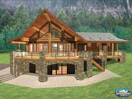 log cabin floor plans under square feet homes zone house luxury with wrap around porch 1200