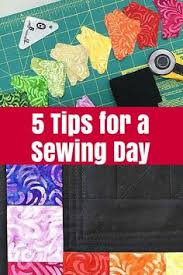 beginnre's guide to quilting: patchwork made easy | DIY: simple ... & 5 Tips for a Sewing Day - Use my top tips to plan a whole day of sewing or  any other type of crafty project Adamdwight.com
