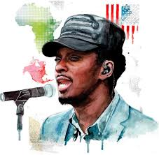 k naan on censoring himself for success the new york times credit illustration by jimmy turrell from a photograph by steve c mitchell european pressphoto agency