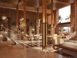 Tal Design The Imperative For Exceptional Hotel Interior Design