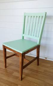 Teal Dining Room Chairs 1000 Ideas About Wooden Chair Redo On Pinterest Wooden Chairs