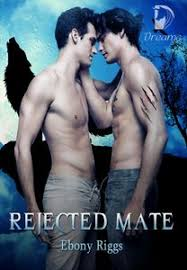 Rejected Mate by Ebony Riggs - online books | Dreame