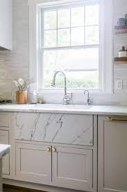Our Kitchen Reno Why We Chose Quartzite Countertops Ruffled