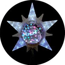 Christmas Tree Star Light  Christmas Lights DecorationChristmas Tree Lighted Star