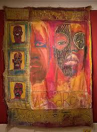 No Colour Bar   Artists   Keith Piper