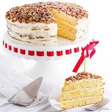 vanilla gluten free keto birthday cake recipe sugar free this gluten free