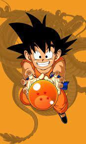 Goku Dragon Ball Z Wallpapers For Iphone