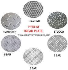 6351 Aluminium Tread Plate Suppliers 6351 T6 Aluminium