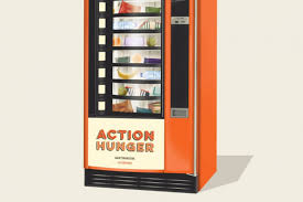 Vending Machines Northern Ireland Magnificent A UK Charity Is Providing Vending Machines For The Homeless