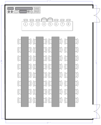 Seating Chart Make A Seating Chart Seating Chart Templates