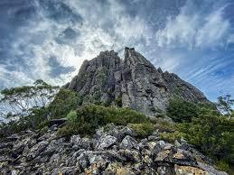Mt. Ida - Bender & Xing