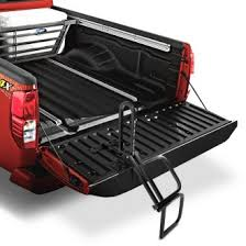 Convert-A-Ball™ Bed Accessories | Truck Bed Steps - CARiD.com