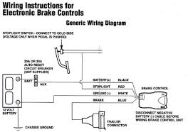 redarc brake controller wiring diagram wiring diagram and electric trailer brake wiring diagrams diagram for