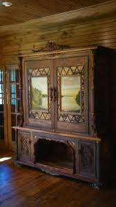 into the west rustic furniture. Www.lpostrustics.com Grandest Of Them All Adirondack Rustic TV Cabinet. Oil Paintings Into The West Furniture 7