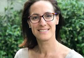 Jenny Epstein Paediatric Gastroenterologist