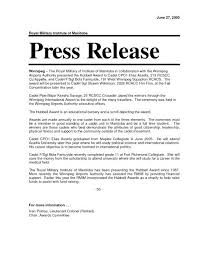 Business Press Release Template New Employee Press Release Template Online Format Example
