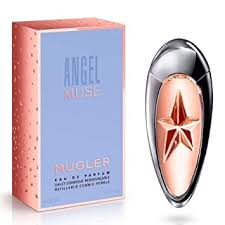 THIERRY MUGLER Angel Muse Eau de Parfum for ... - Amazon.com