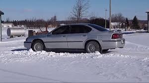 2003 Chevy Impala - YouTube