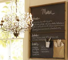 Small Chalkboard For Kitchen Inspiring Small Kitchen Storage Ideas With Wall Kitchen Organizer