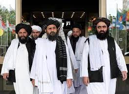 """طالبان"""" بصدد الكشف عن حكومة جديدة من القصر الرئاسي في كابول"""