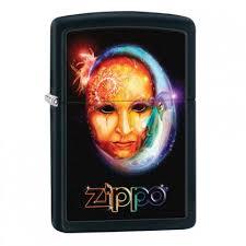 28669 <b>Зажигалка Zippo Venetian Mask</b> купить в интернет ...
