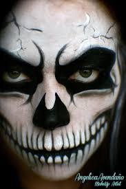 grim reaper makeup google zoeken more