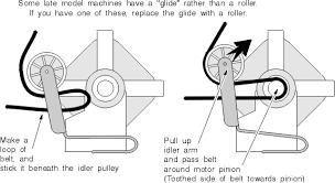 kenmore dryer belt. clothes dryer belt tensioner kenmore y
