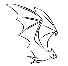 Small Picture Downloads Online Coloring Page Bat Coloring Page 34 For Coloring