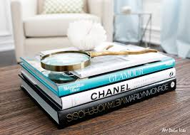 conversation starting coffee table books d