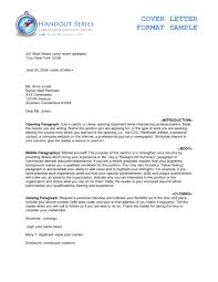 004 Cover Letter Template Pdf Ideas Format Example Management