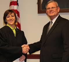 Interim chief sworn in   Local News   crossville-chronicle.com
