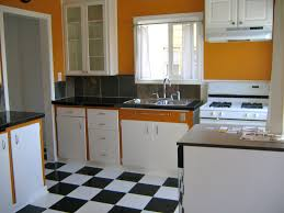 Painting Tiles In The Kitchen Modern Painting A Black And White Kitchen Wall Collection Fresh In