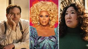 Emmys: Breaking Down Odds to Win in Major Races on the 2019 ...
