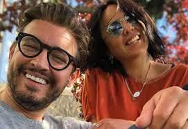 Danilo Zanna'nın boşanma kararı aldığı eşi Tuğçe Demirbilek'ten olay  gönderme