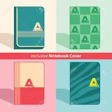 Exclusive Notebook Agenda Cover