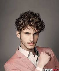 Hairstyles For Men With Curly Hair 29 Stunning 24 Ultra Hot And Stylish Men's Hairstyles 24