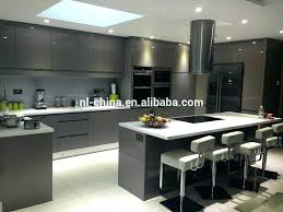 kitchen high cabinets gloss kitchen cabinets this graphite kitchens high gloss dark grey units create an kitchen high cabinets