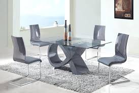 modern glass dining table set large size of glass dining table sets inside finest small modern glass dining modern glass dining table sets toronto